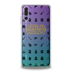 Lex Altern Star Wars Huawei Honor Case