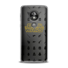 Lex Altern TPU Silicone Phone Case Star Wars