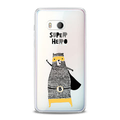 Lex Altern Super Hero HTC Case
