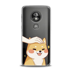 Lex Altern TPU Silicone Phone Case Adorable Shiba Inu