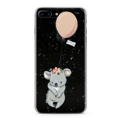 Lex Altern Kawaii Panda Phone Case for your iPhone & Android phone.