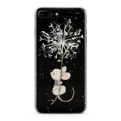 Lex Altern Funny Mouse Phone Case for your iPhone & Android phone.