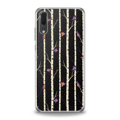 Lex Altern Birch Tree Huawei Honor Case