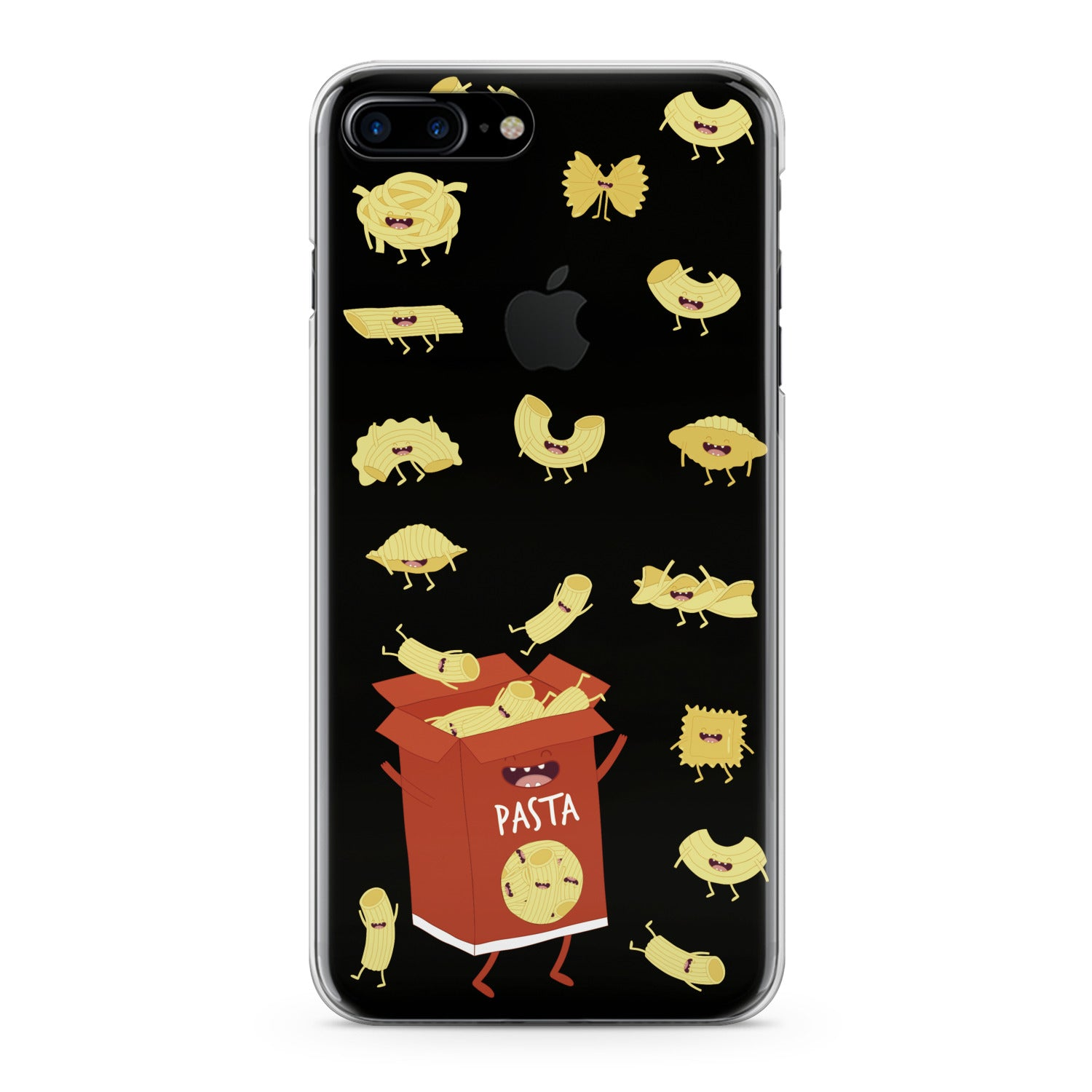 Lex Altern Pasta Box Phone Case for your iPhone & Android phone.