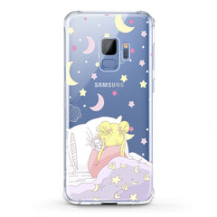 Lex Altern TPU Silicone Phone Case Dreamy Sailor Moon