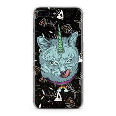 Lex Altern Green Unicat Phone Case for your iPhone & Android phone.