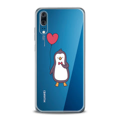 Lex Altern TPU Silicone Huawei Honor Case Lovely Penguin