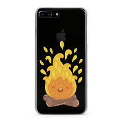 Lex Altern Kawaii Firing Lumber Phone Case for your iPhone & Android phone.