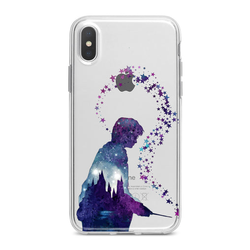Lex Altern Magic Harry Phone Case for your iPhone & Android phone.
