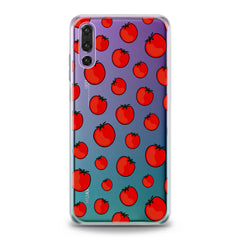 Lex Altern Bright Tomatoes Huawei Honor Case