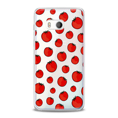 Lex Altern Bright Tomatoes HTC Case