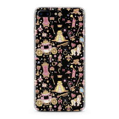 Lex Altern Princess Accessories Phone Case for your iPhone & Android phone.