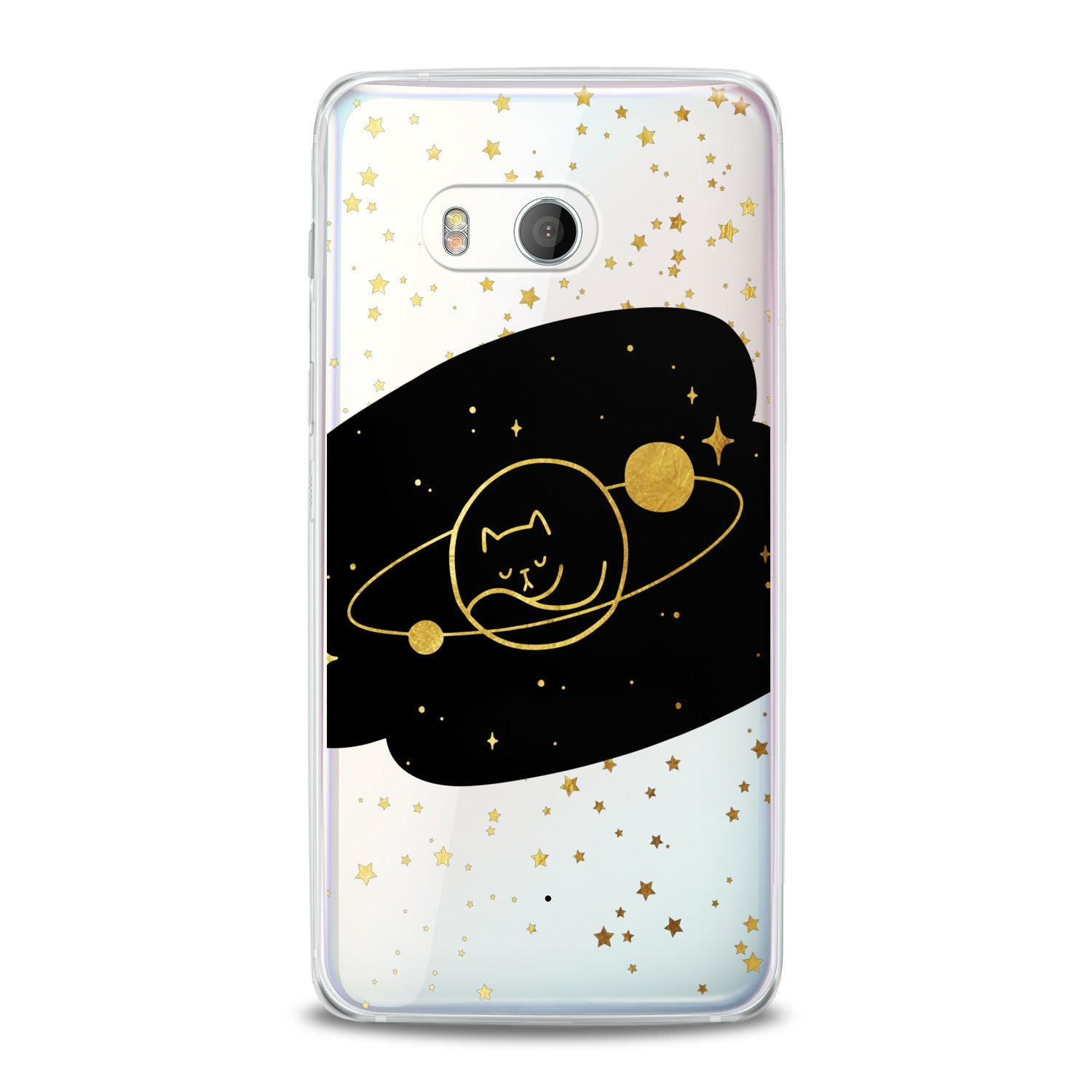 Lex Altern Cat Sweet Dreams HTC Case