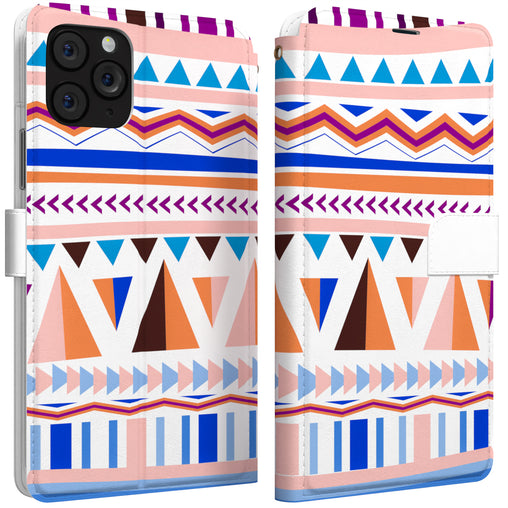 Lex Altern iPhone Wallet Case Tribal Ornament Wallet