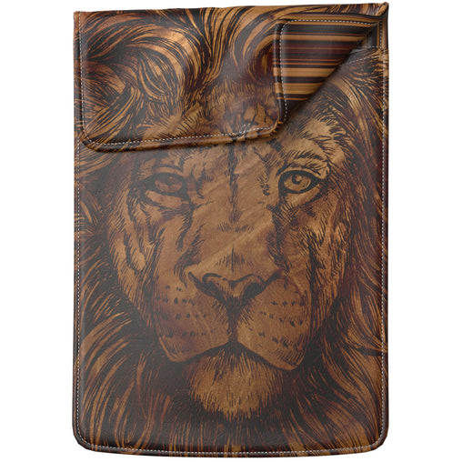 Lex Altern Laptop Sleeve Craved Lion