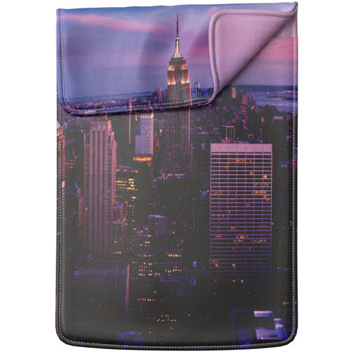 Lex Altern Laptop Sleeve Manhattan View
