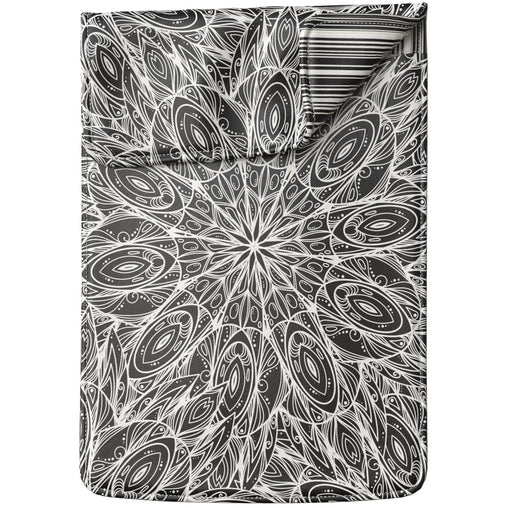 Lex Altern Laptop Sleeve Bohemian Pattern
