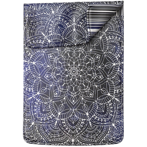 Lex Altern Laptop Sleeve Beautiful Mandala