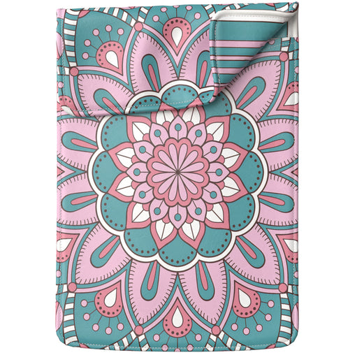Lex Altern Laptop Sleeve Gentle Mandala