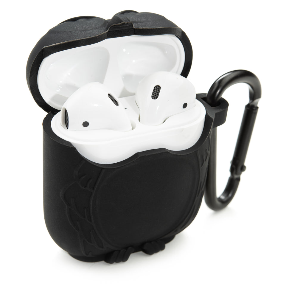 The Perching Owl AirPod Case