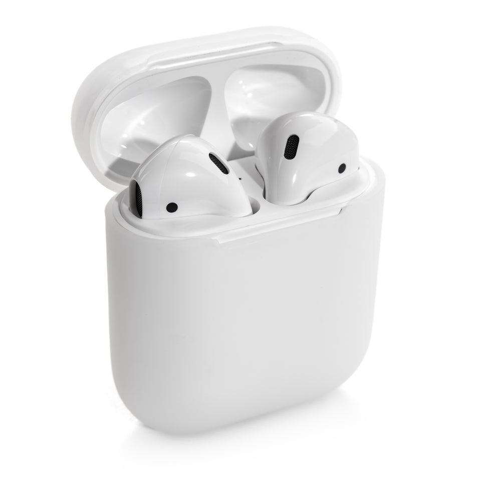 UltraThin AirPod Case - Clear