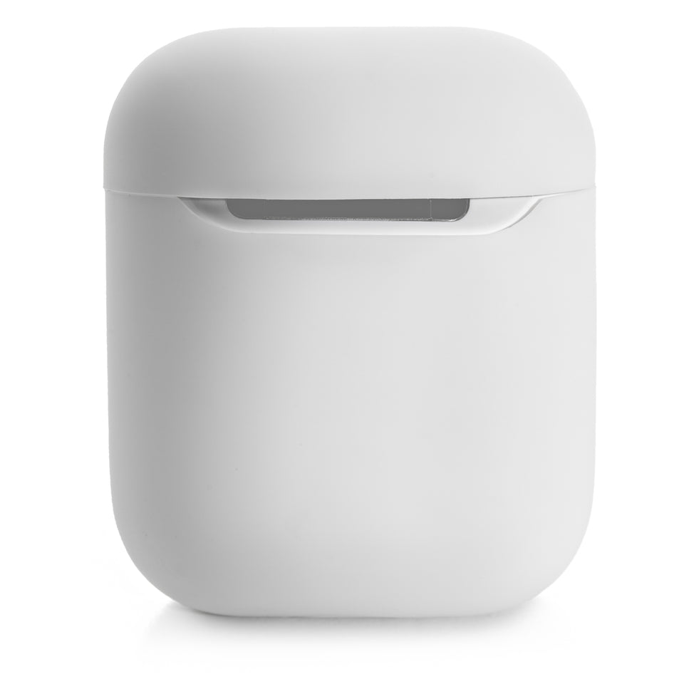 UltraThin AirPod Case - White