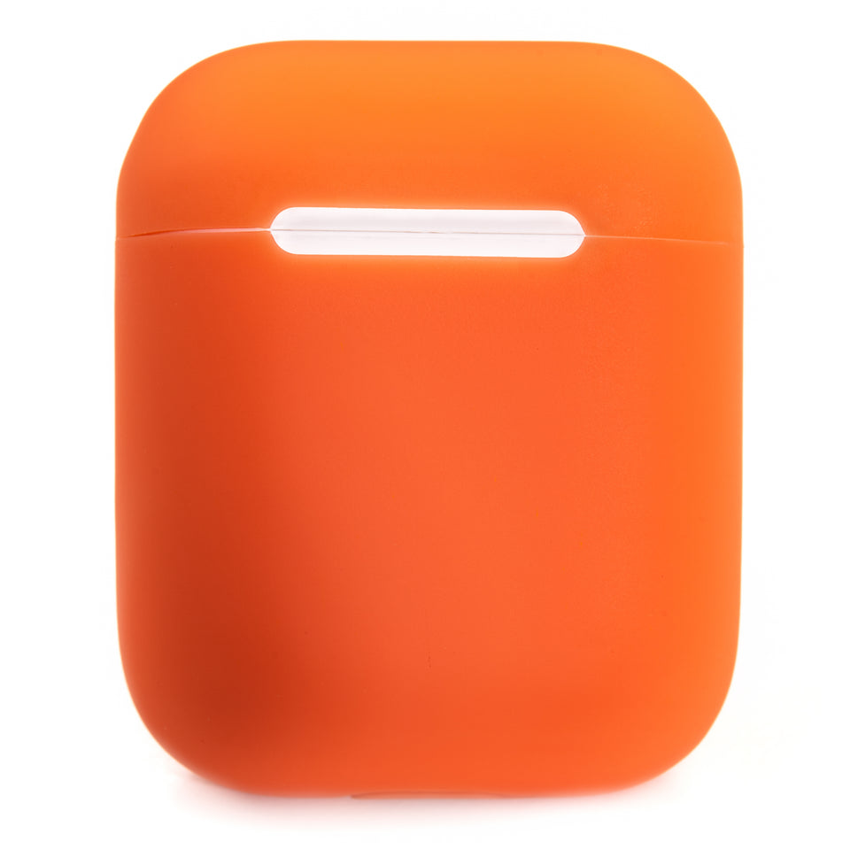 UltraThin AirPod Case - Orange