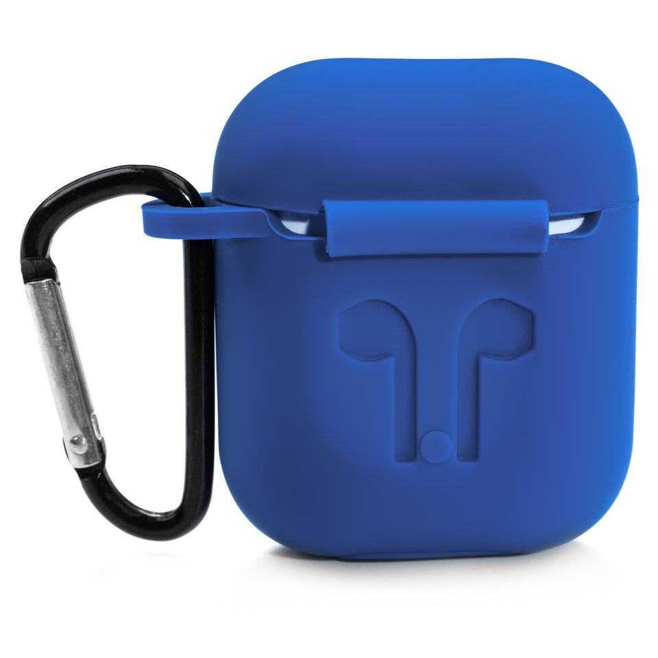 Basic AirPod Case - Blue