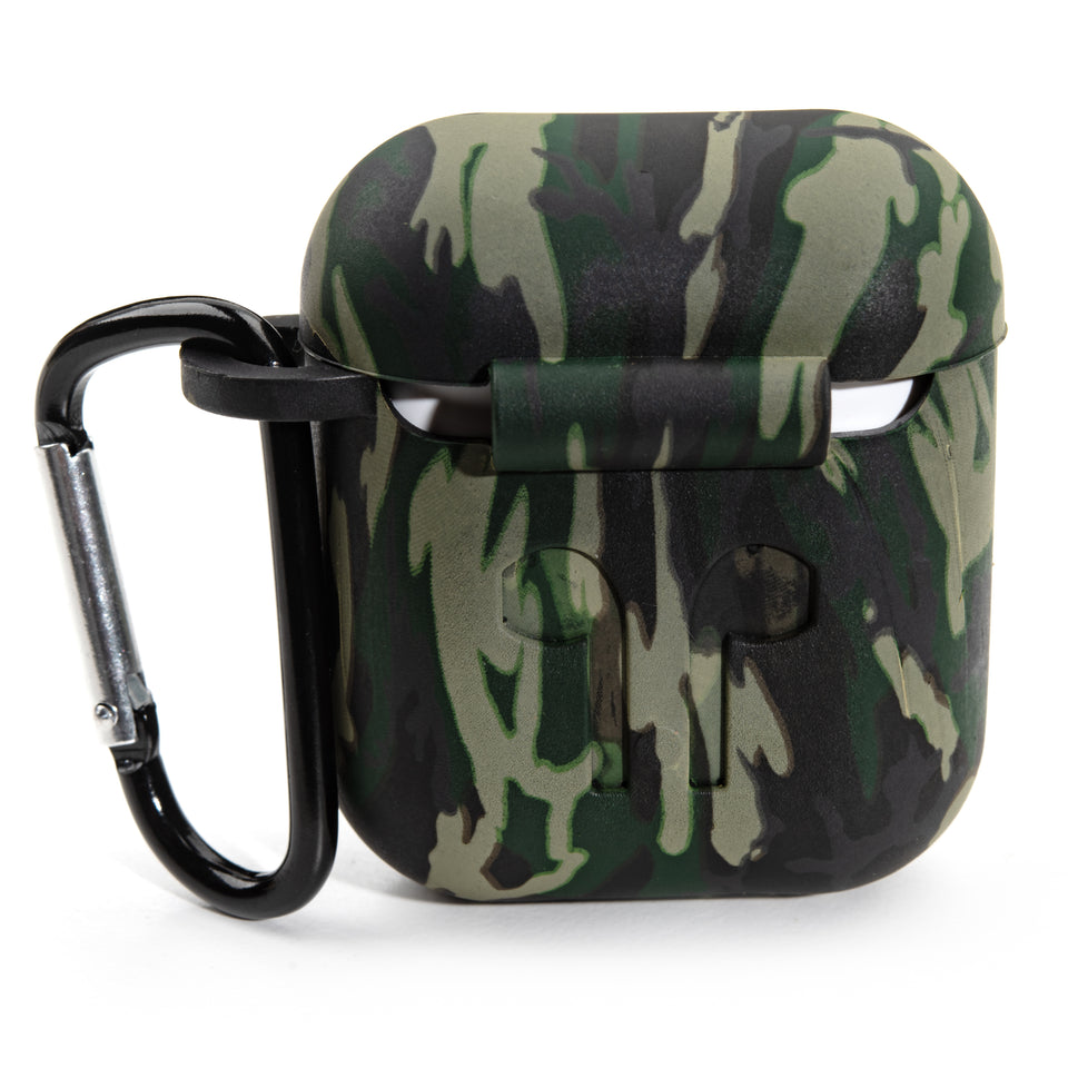Camo AirPod Case - Woodlands Camo