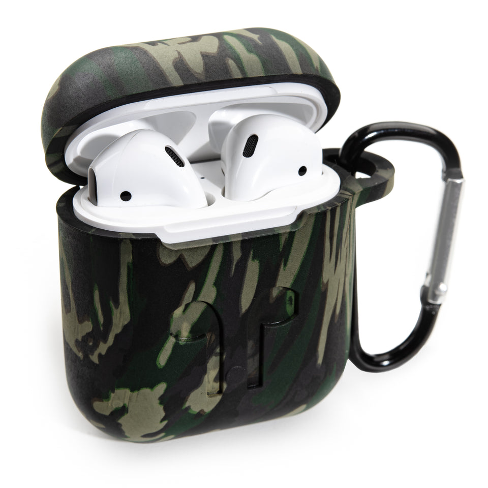 sports shoes 6b4ab 348c9 Camo AirPod Case - Woodlands Camo