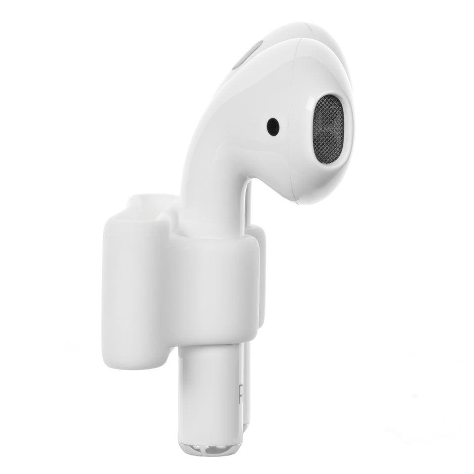 AirPod Holder for Apple Watch - White