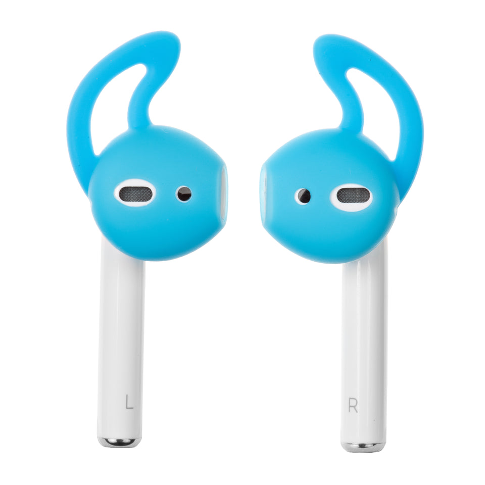 SecureFit™ AirPod Earhooks - Blue