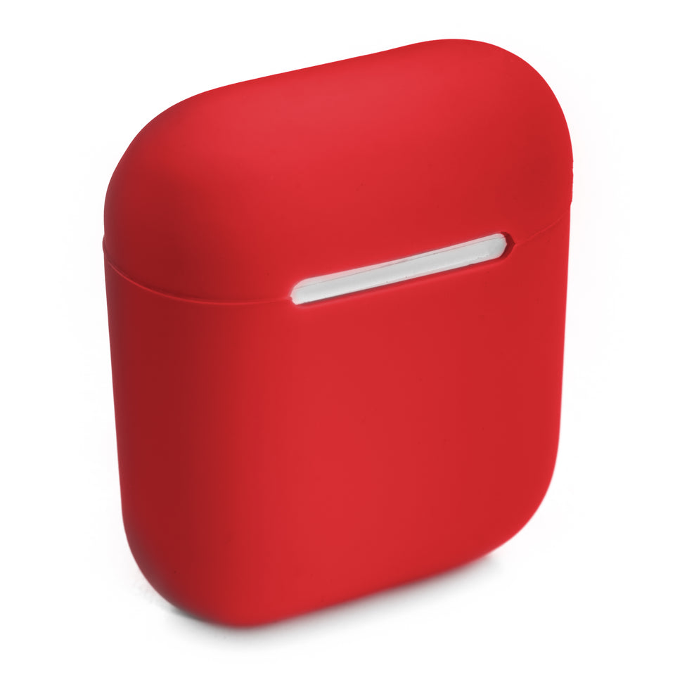 UltraThin AirPod Case - Red
