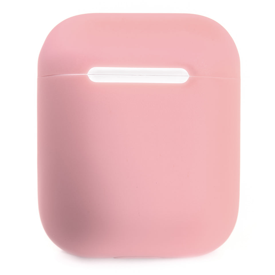 UltraThin AirPod Case - Light Pink
