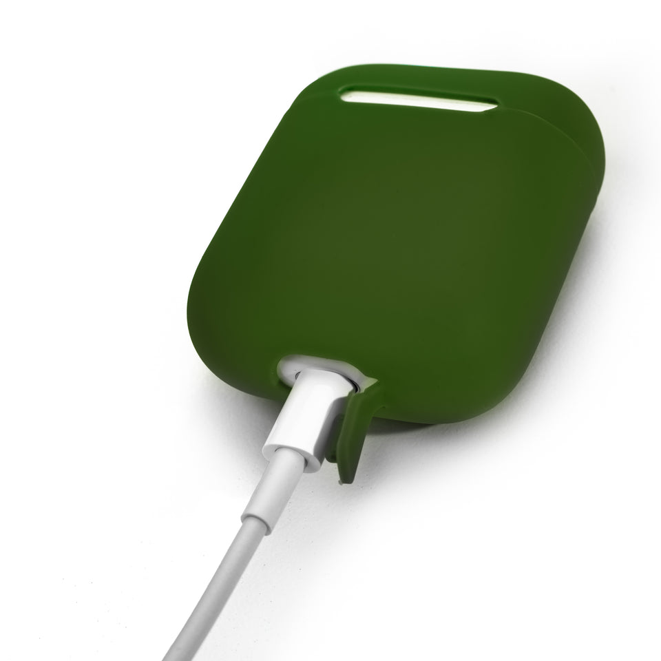 UltraThin AirPod Case - Green