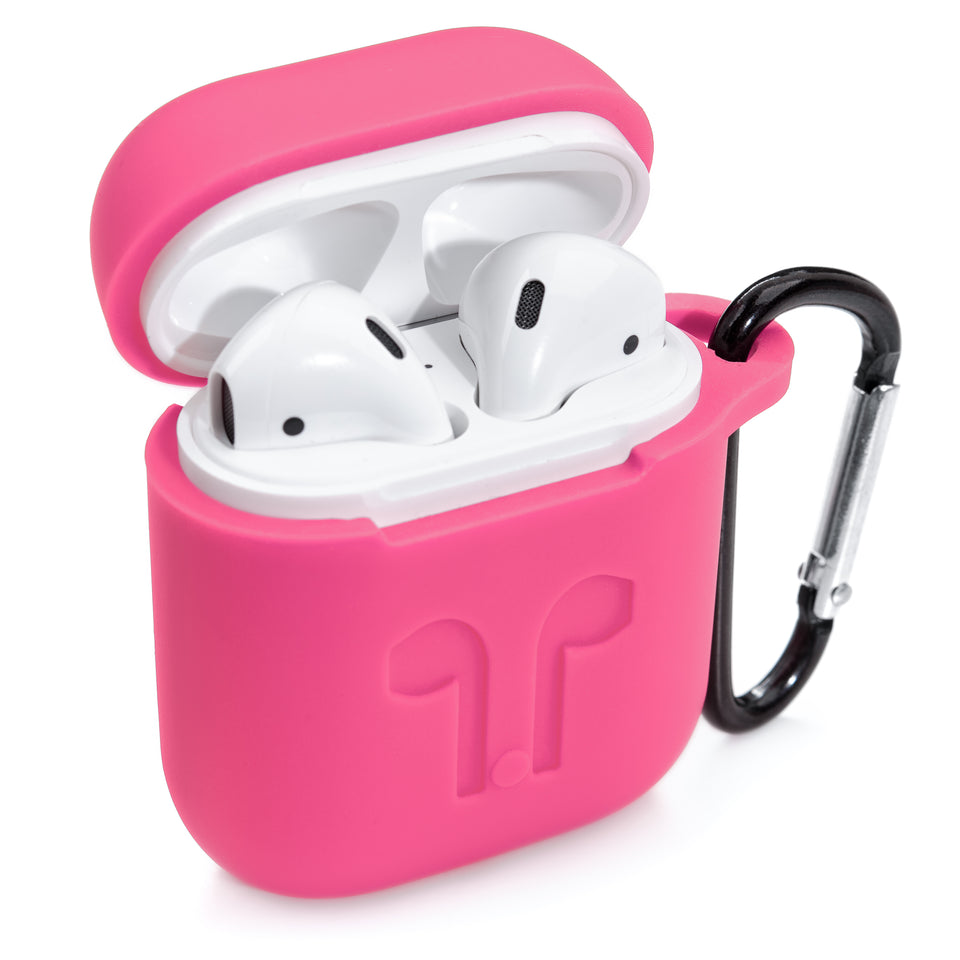 Basic AirPod Case - Pink