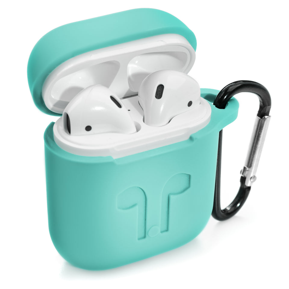Basic AirPod Case - Aqua