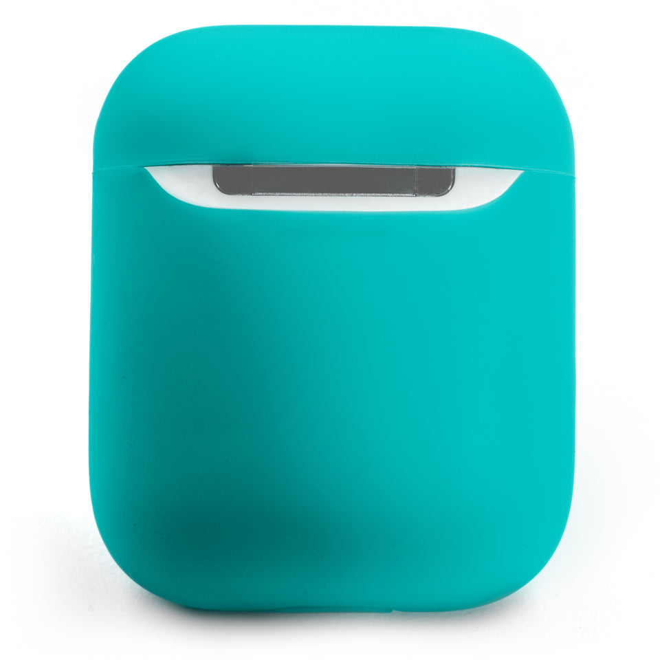 UltraThin AirPod Case - Aqua