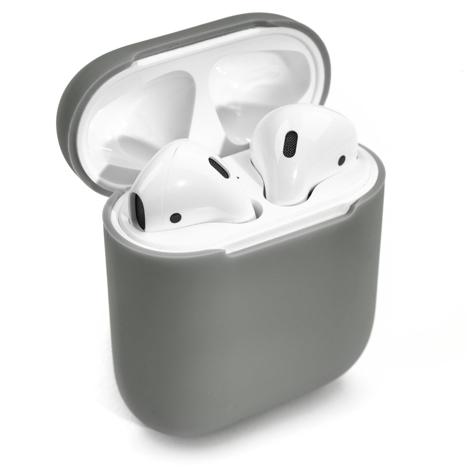 UltraThin AirPod Case - Gray