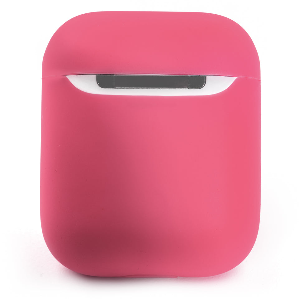 UltraThin AirPod Case - Hot Pink