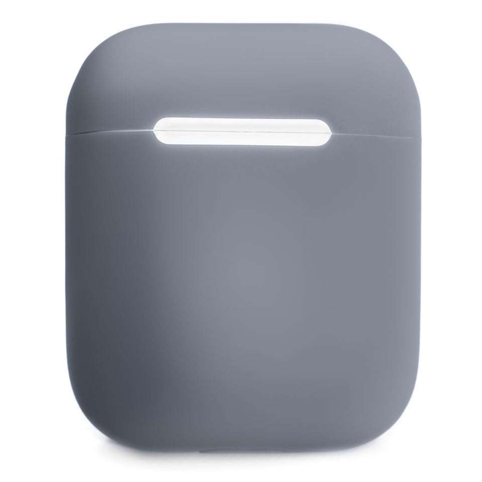 UltraThin AirPod Case - Light Gray