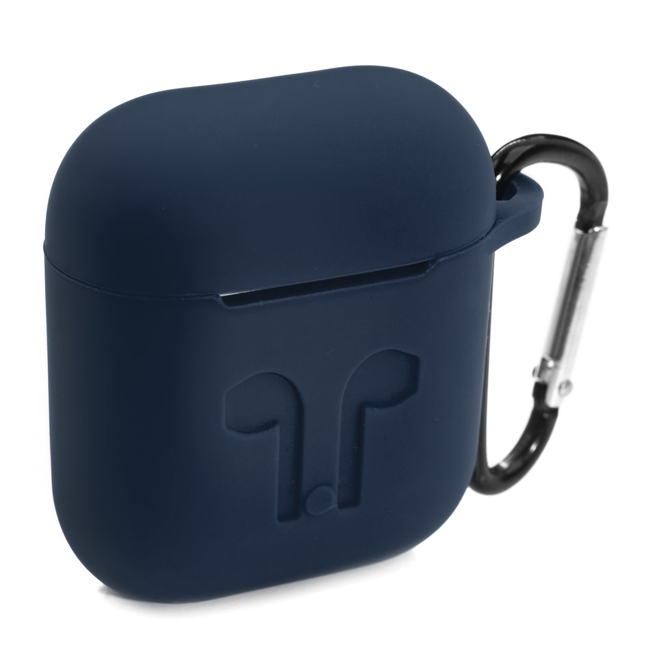 Basic AirPod Case - Dark Blue