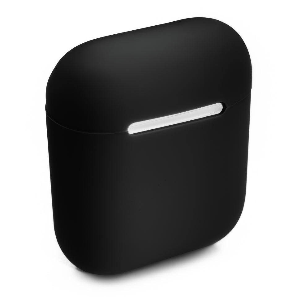 UltraThin AirPod Case - Black