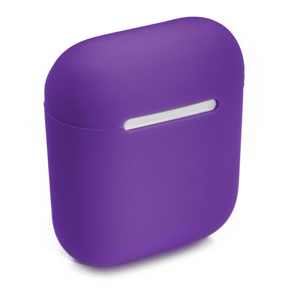 UltraThin AirPod Case - Purple