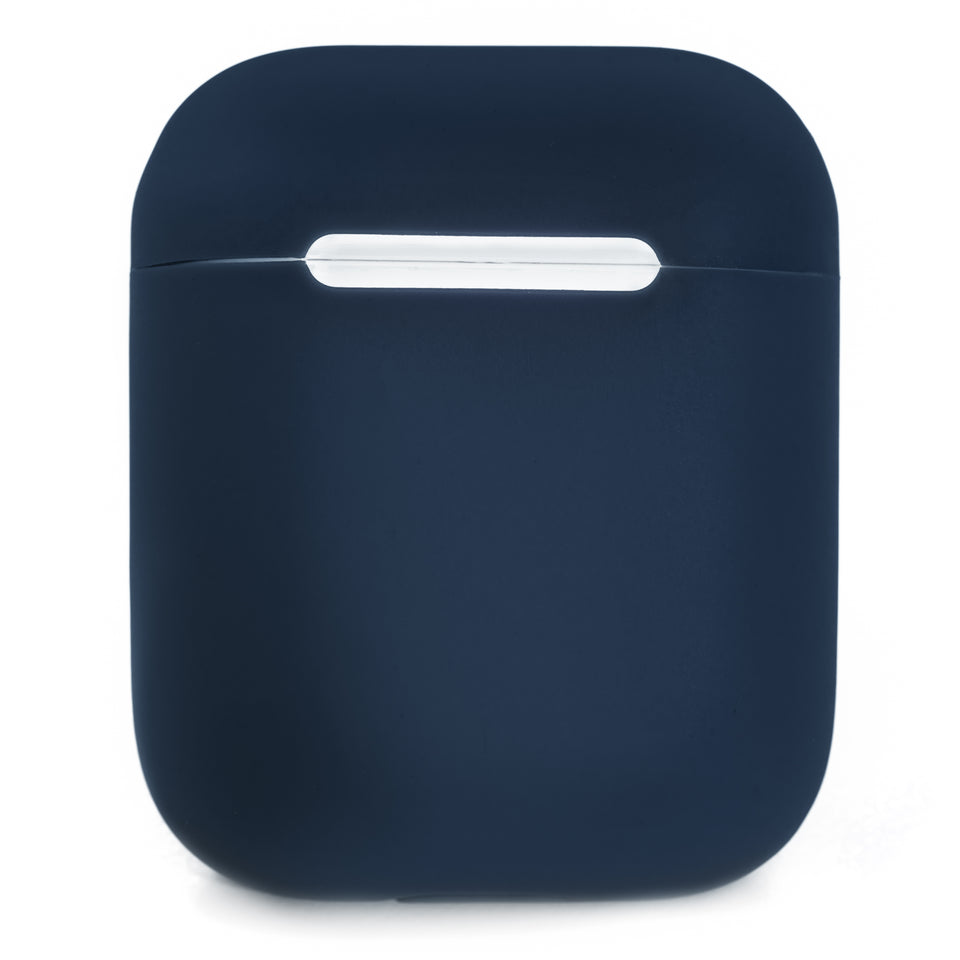 UltraThin AirPod Case - Dark Blue