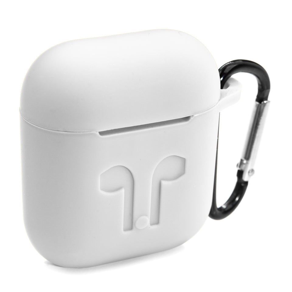Basic AirPod Case - White