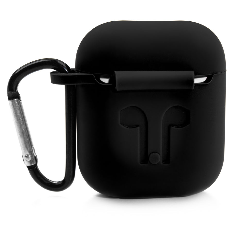 Basic AirPod Case - Black