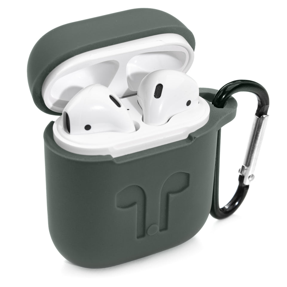 Basic AirPod Case - Gray