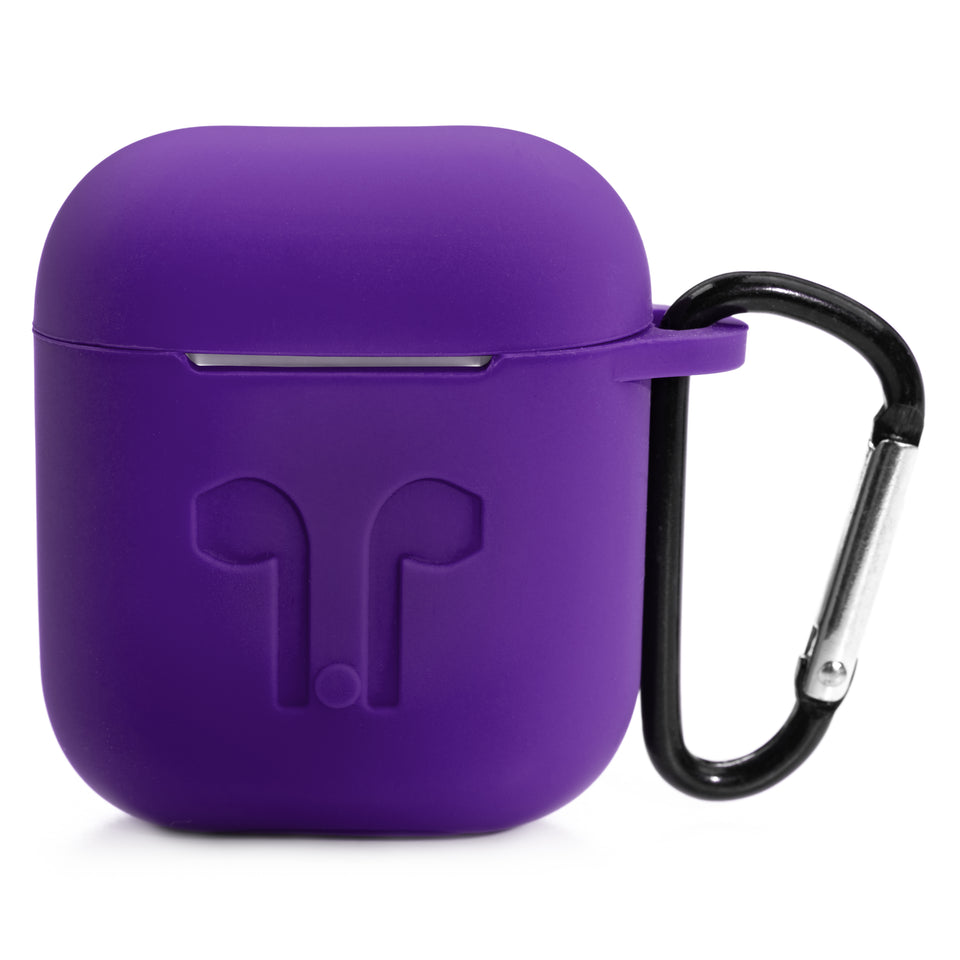 Basic AirPod Case - Purple