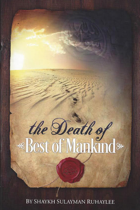 The Death of Best of Mankind